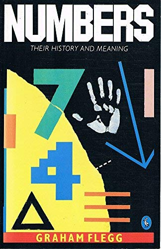 9780140225648: NUMBERS: THEIR HISTORY AND MEANING (PELICAN S.)