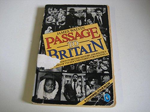 9780140225723: Passage to Britain (Pelican)