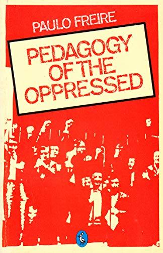 9780140225839: Pedagogy of the Oppressed