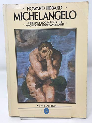 9780140225938: Michelangelo (Pelican S.)