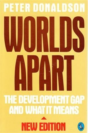 9780140226195: Worlds Apart: The Economic Gulf Between Nations (Pelican)