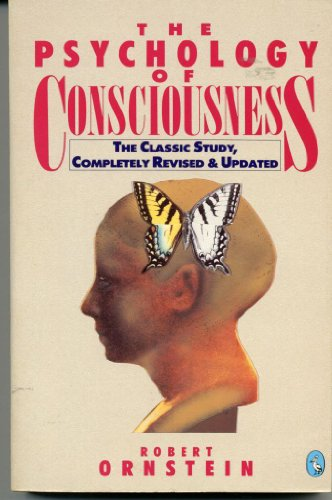 9780140226218: The Psychology of Consciousness, 2nd Revised Edition