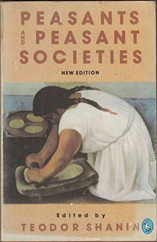 9780140226522: Peasants and Peasant Societies