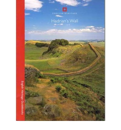9780140226720: Hadrians Wall 1st Edition (Pelican)