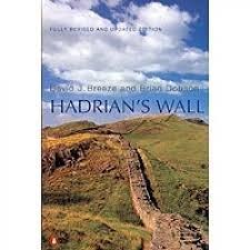 Hadrians Wall 1st Edition (Pelican): Breeze, David J,
