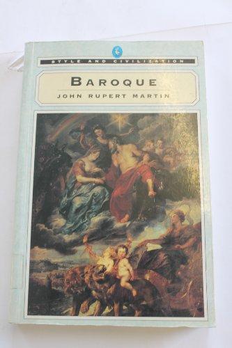 9780140226751: Baroque (Style & Civilization)