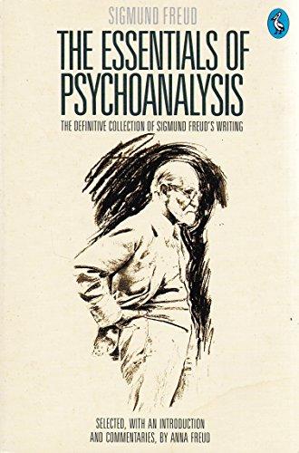 9780140226836: The Essentials of Psychoanalysis (Pelican)