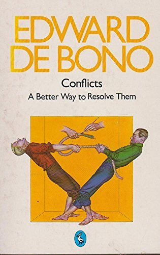 9780140226843: Conflicts: A Better Way To Resolve Them (A Pelican book)