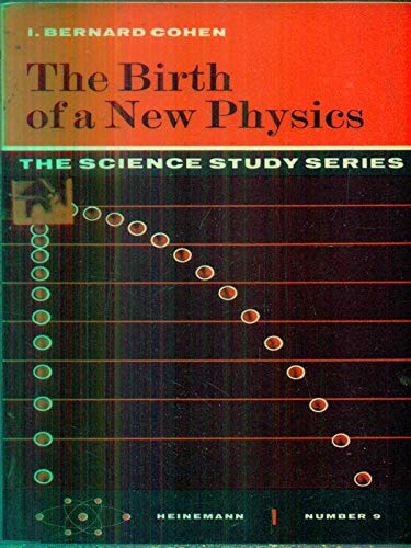 9780140226942: The Birth of a New Physics
