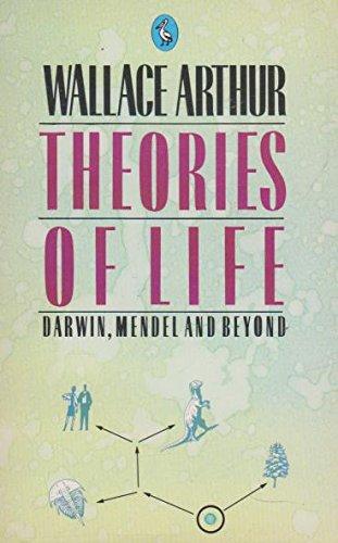 9780140226997: Theories of Life: Darwin, Mendel and Beyond (Pelican)