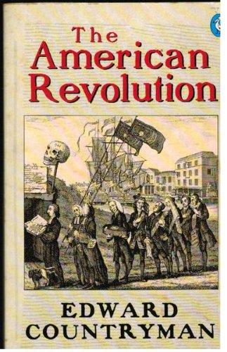 9780140227260: The American Revolution
