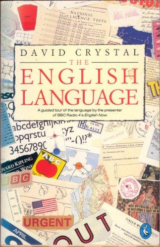 9780140227307: The English Language