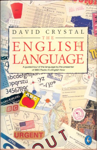 9780140227307: The English Language (Pelican)