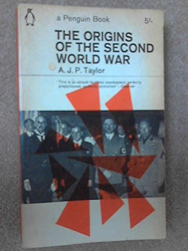 The Origins of the Second World War (Pelican)
