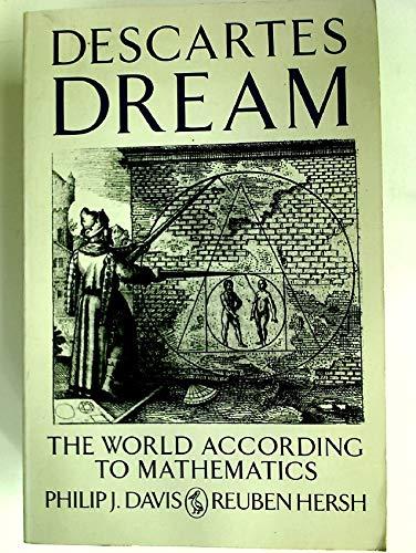 9780140227871: Descartes Dream (Pelican)