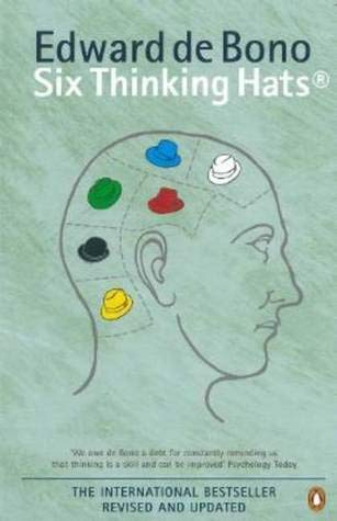 9780140227963: Six Thinking Hats (Pelican)