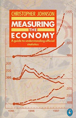 9780140228021: Measuring the Economy