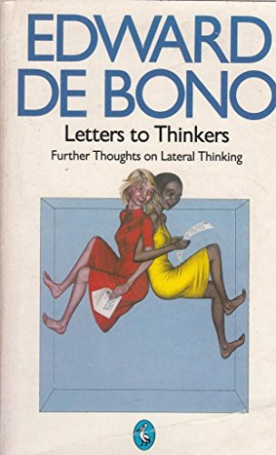 9780140228069: Letters to Thinkers (Pelican S.)
