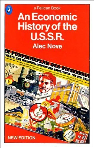 9780140228236: AN Economic History of the USSR (Pelican)