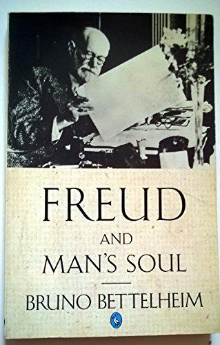 9780140228724: Freud and Man's Soul (Pelican)