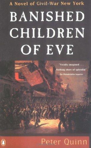9780140230031: Banished Children of Eve