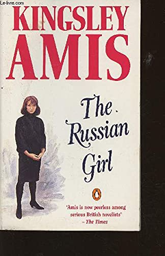 9780140230086: Russian Girl, The