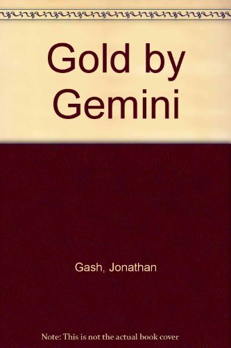 9780140230147: Gold by Gemini