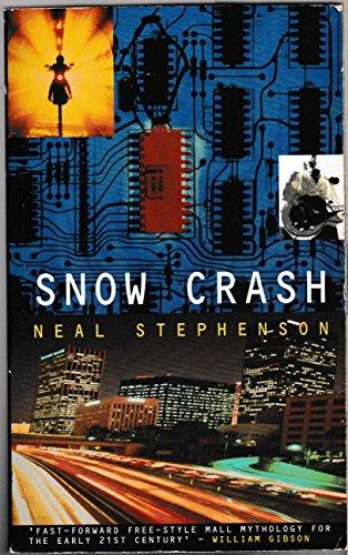 9780140230215: snow crash