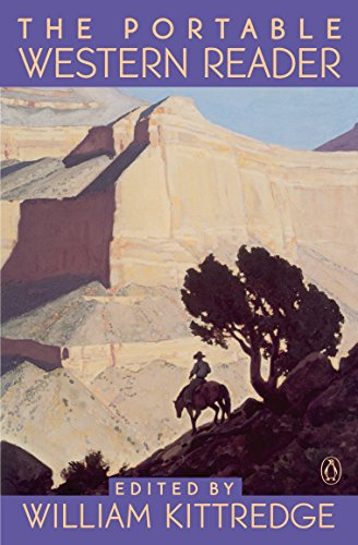 9780140230260: The Portable Western Reader (Portable Library)