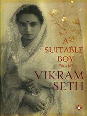 A Suitable Boy: VIKRAM, SETH