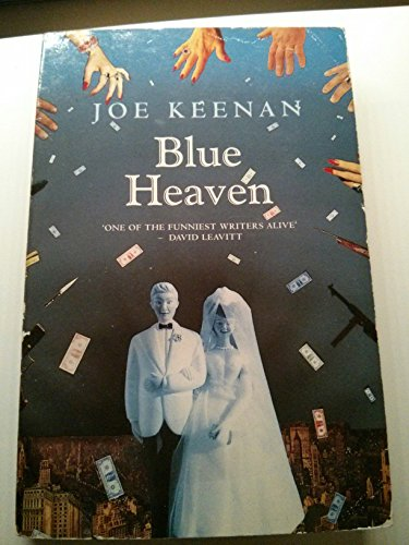9780140230369: Blue Heaven (Contemporary American Fiction)