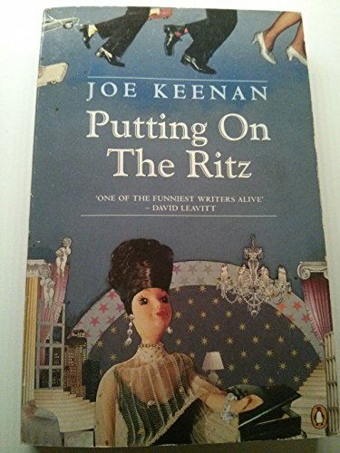 9780140230376: Putting on the Ritz (Contemporary American Fiction)