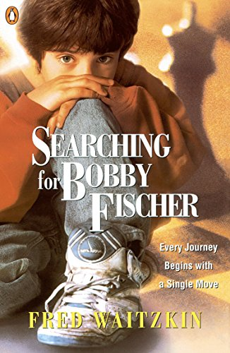 9780140230383: Searching for Bobby Fischer: The Father of a Prodigy Observes the World of Chess