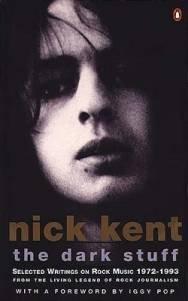 9780140230468: The Dark Stuff: Selected Writings on Rock Music, 1972-93 (Penguin Rock)