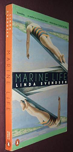 9780140230482: Marine Life