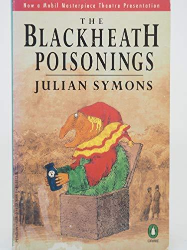 9780140230666: The Blackheath Poisonings (movie tie-in) (Crime, Penguin)