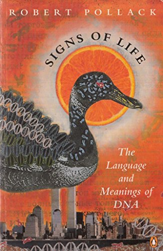 9780140230697: Signs of Life: Language and Meanings of DNA (Penguin science)