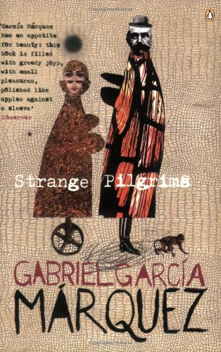 9780140230963: Strange Pilgrims: Twelve Stories (Penguin International Writers)