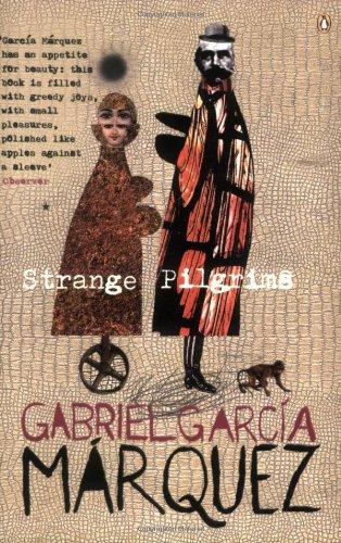 9780140230963: Strange Pilgrims (Penguin International Writers)