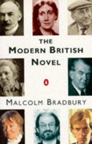 9780140230987: The Modern British Novel