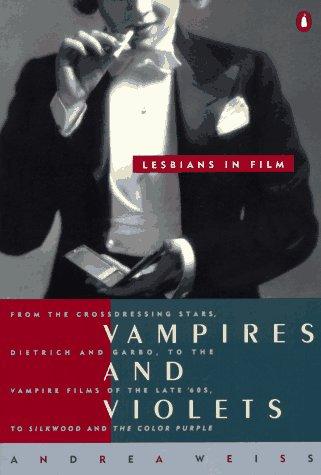 9780140231007: Vampires And Violets: Lesbians in Film