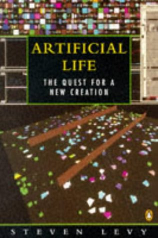 Artificial Life (Penguin Science): STEVEN LEVY