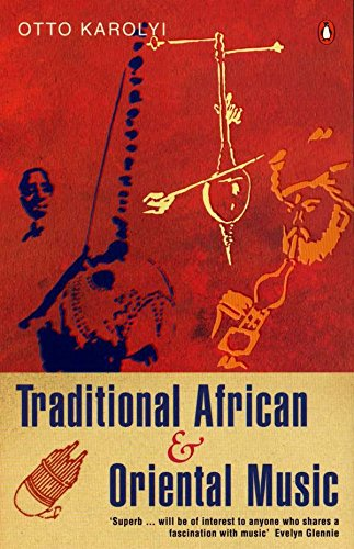 9780140231076: Traditional African And Oriental Music