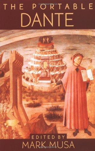 The Portable Dante: Revised Edition (Viking Portable: Dante Alighieri