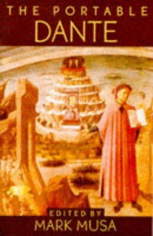 9780140231144: The Portable Dante (Viking Portable Library)