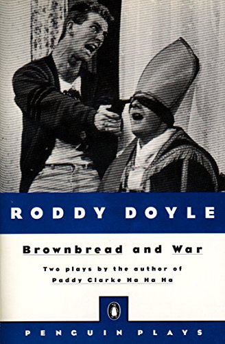 9780140231151: Brownbread and War: Two Plays (Penguin Plays)