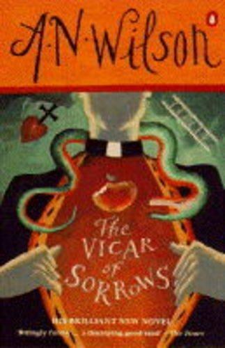 9780140231298: Vicar of Sorrows