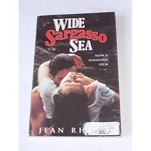 9780140231434: Wide Sargasso Sea