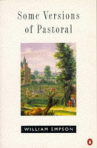 9780140231472: Some Versions of Pastoral (Penguin literary criticism)