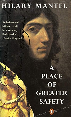 Place Of Greater Safety (0140231692) by Hilary Mantel